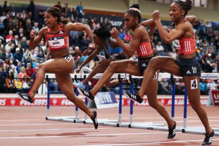 USATF Women's Championships