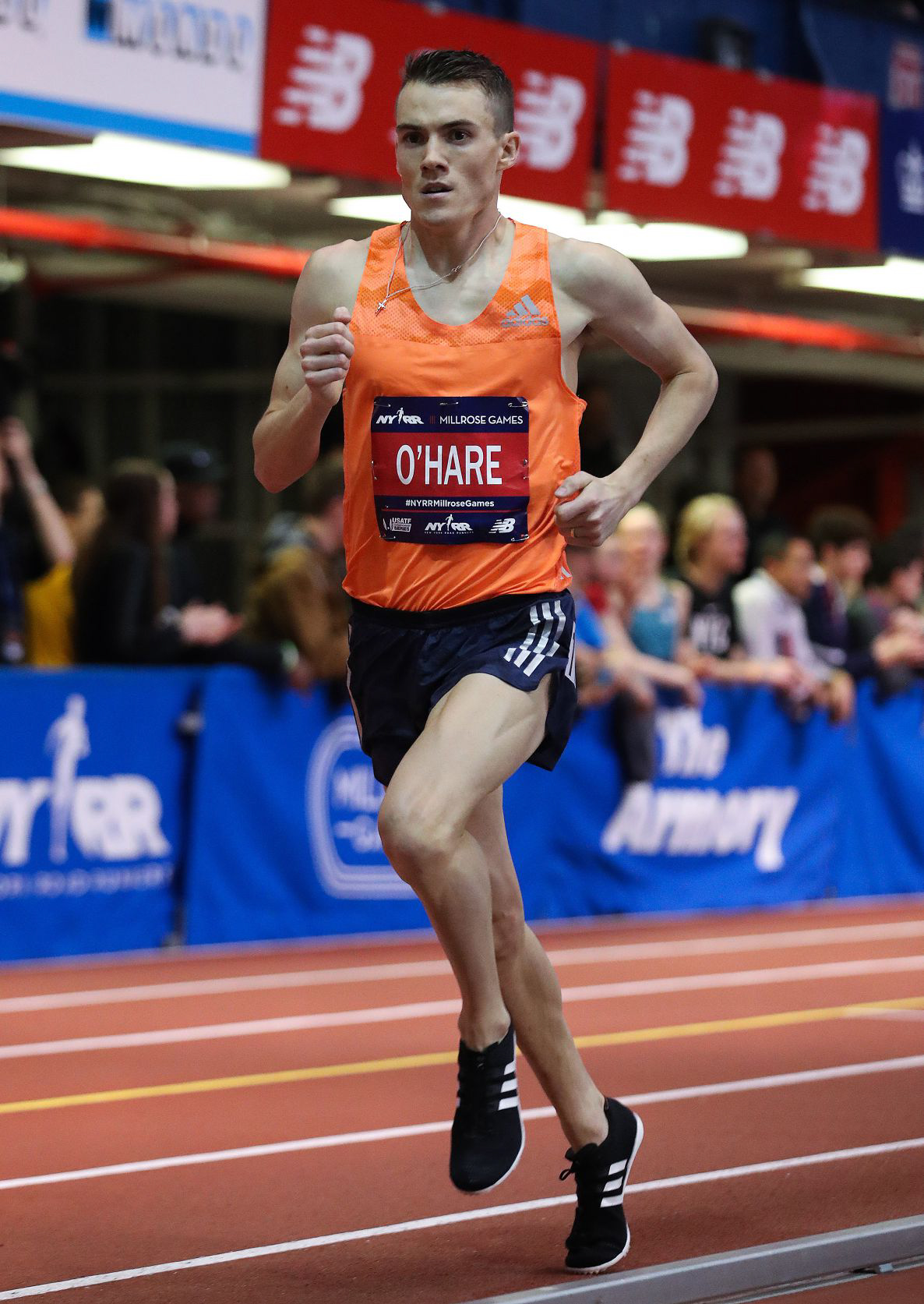 Chris Ohare