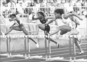 From Start To Finish: The Women's 100m Hurdles - Track