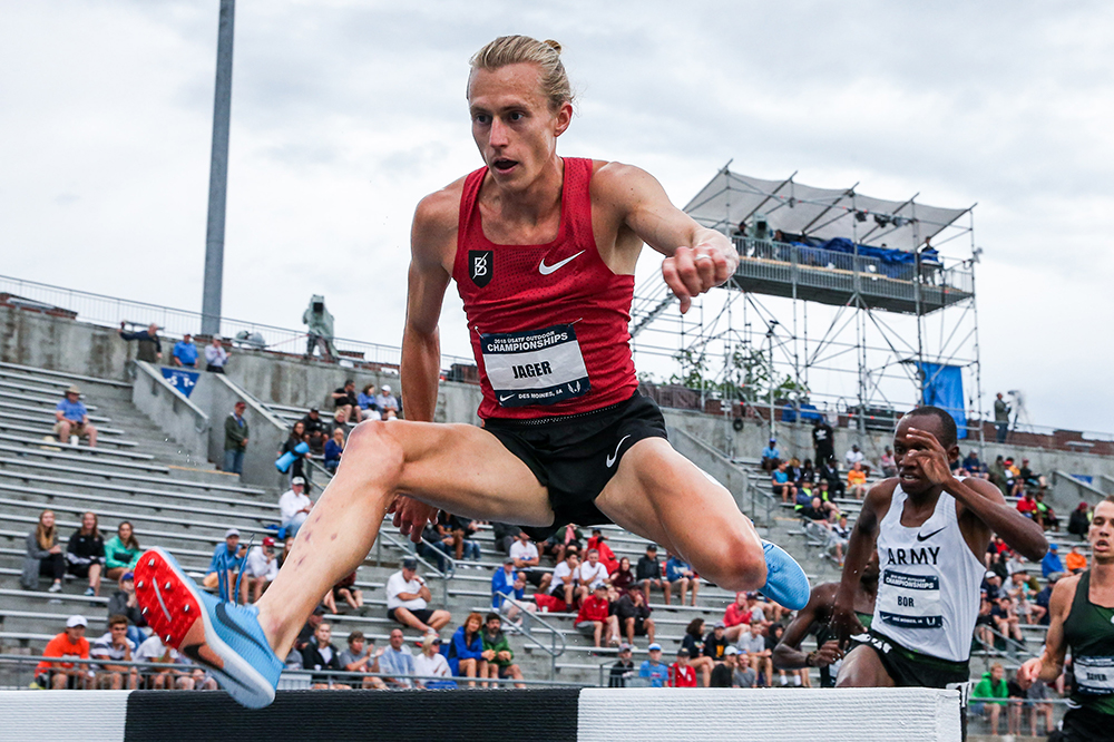 e1fab2fc9898b USATF Men s Steeple — Jager Runs His Streak To 7 - Track   Field News