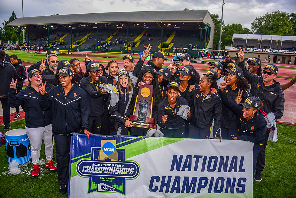 0a673e06998 2019 NCAA Women s Formchart  1 — USC Could Run Away With It - Track