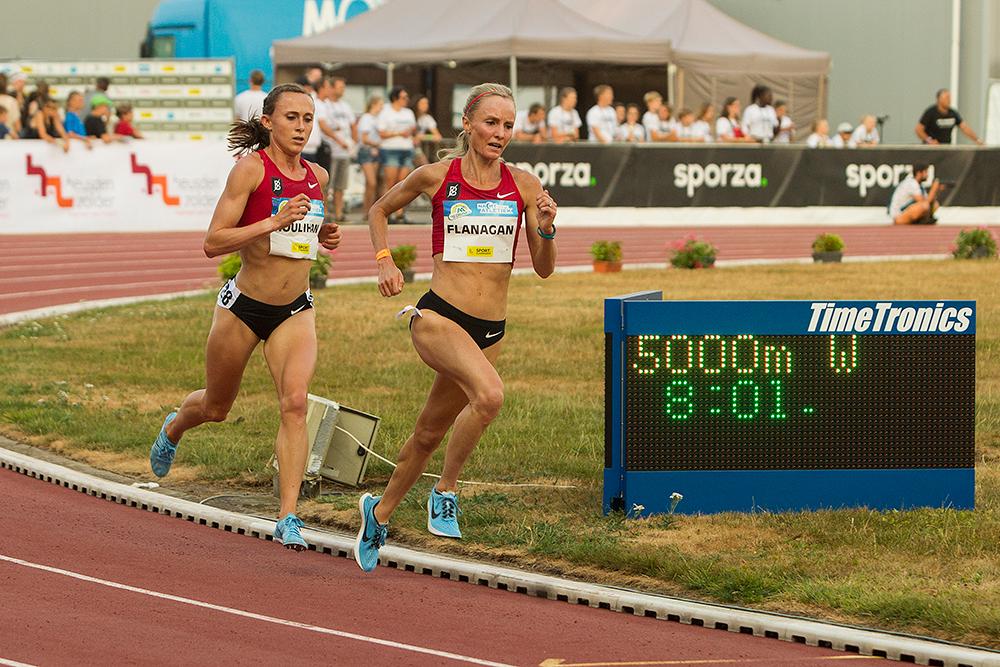 bf921f97cbe5c Heusden-Zolder — American 5K Record For Houlihan - Track   Field News
