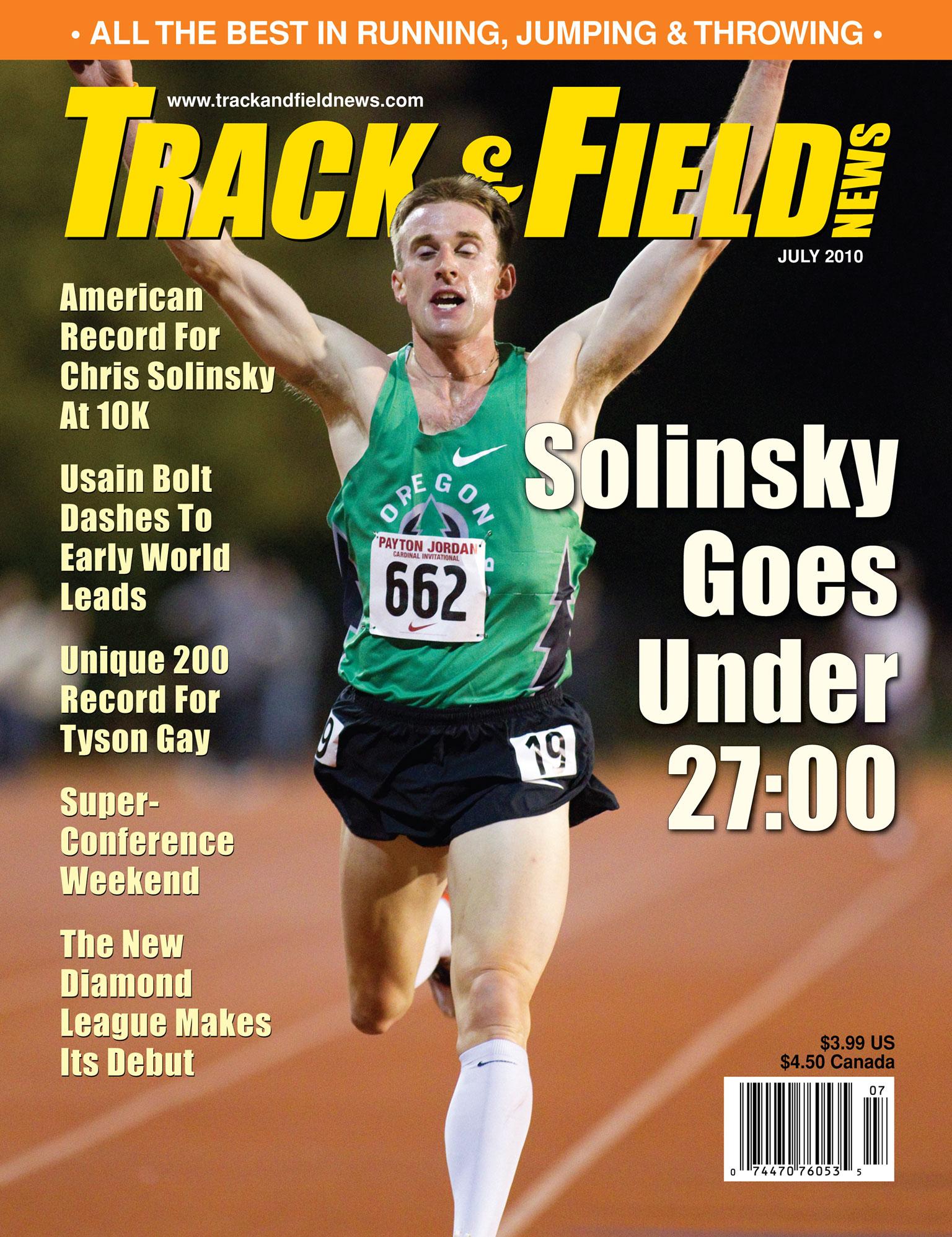 2010 07 T&FN Interview Reboot — Chris Solinsky (July 2010)