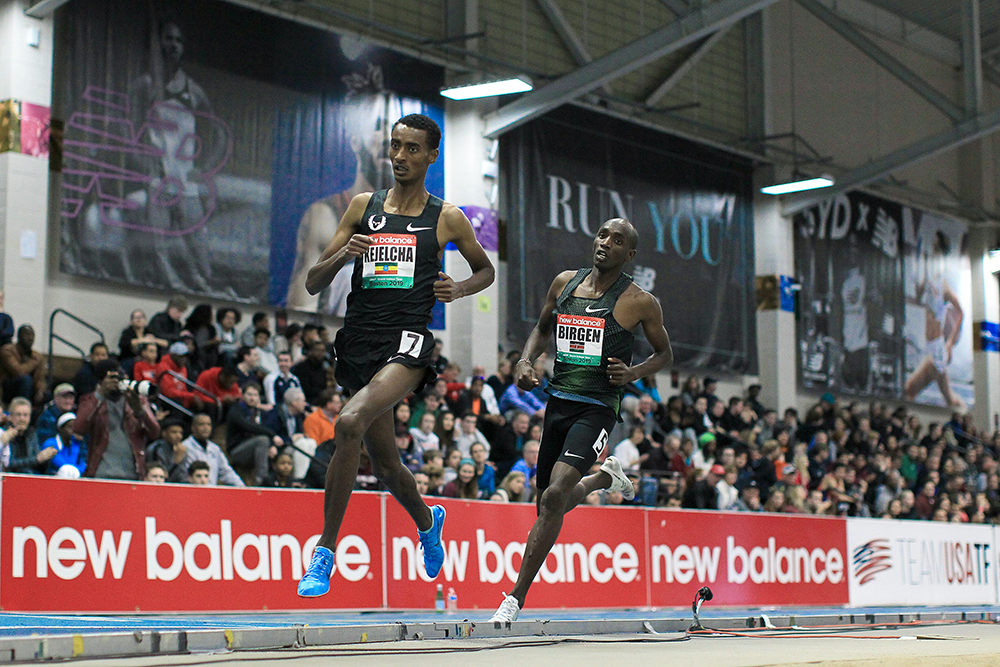 new balance indoor grand prix results