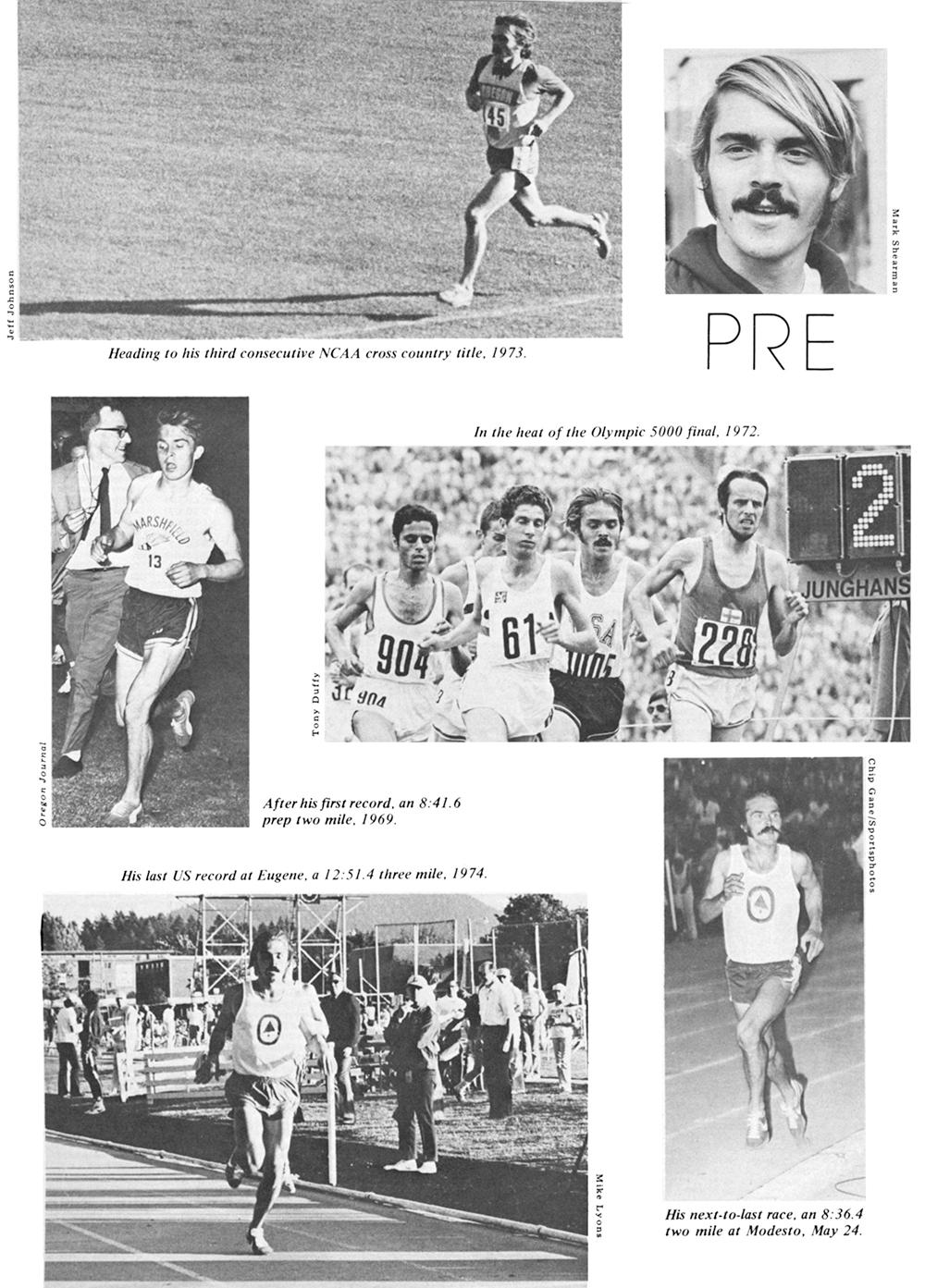 Pre19 03 The Pre Chronicles — Part 19, The Final Lap