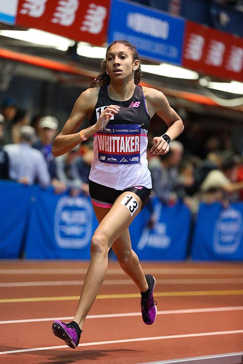 juliette whittaker 11 20 2021 High School Girls Top 10 elegibles