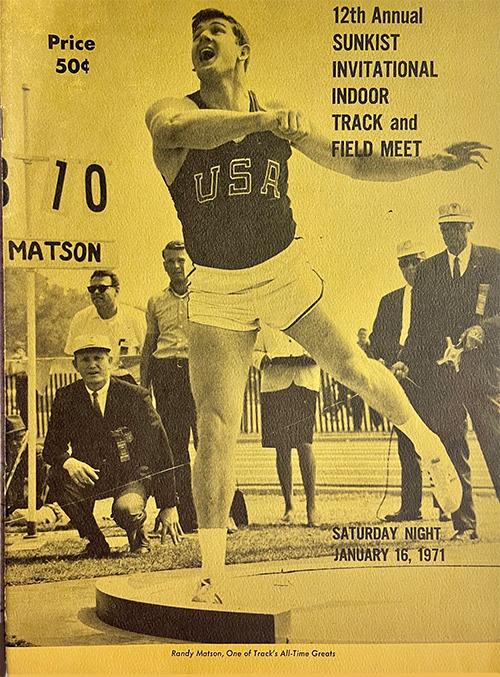 Sunkist Jan 16 2 Hoy fue hace 50 años: se recuerda la temporada en interiores de Estados Unidos de 1971
