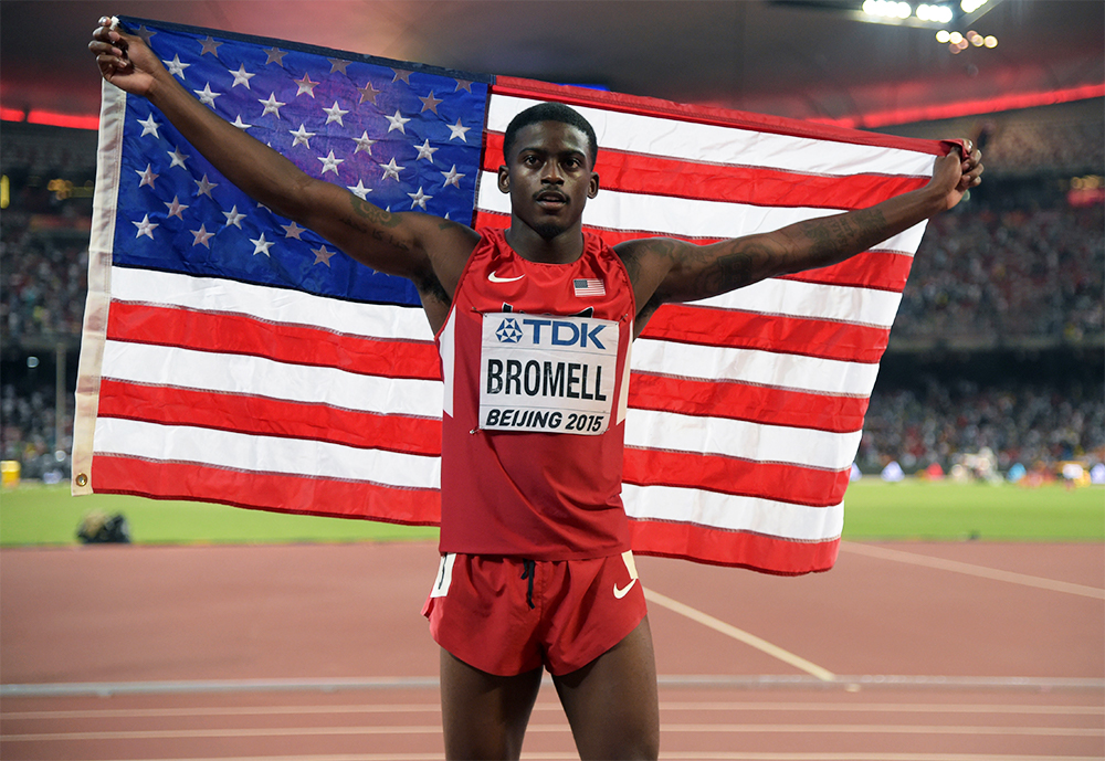 trayvon bromell2 06 21 T&FN Interview — Trayvon Bromell