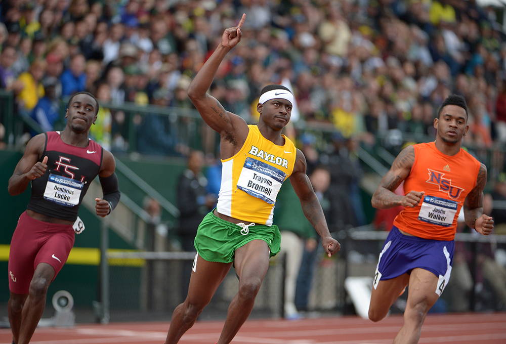 trayvon bromell3 06 21 T&FN Interview — Trayvon Bromell
